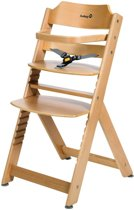 Safety 1st Timba Basic Naturel - Meegroei kinderstoel (incl. beugel)