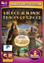Sacred Almanac - Traces of Greed - Windows