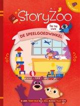 StoryZoo - De speelgoedwinkel