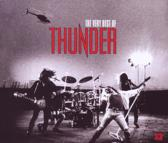 The Very Best Of Thunder