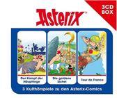 Asterix Box Vol.2