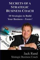 Secrets of a Strategic Business Coach