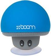 Kamparo Bluetooth Speaker Mini-paddenstoel 6 Cm Blauw
