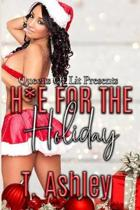 H*e for the Holiday