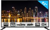 RCA R43F6FHD-EU - Full HD TV