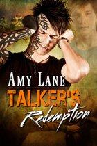Talker's Redemption