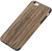 Rock Element Hoes Apple | iPhone 6 6S | Hout + TPU Sandelhout