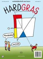 Omslag van 'Hard gras 108 - Hard Gras Juni 2016'