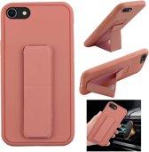 Backcover Grip voor Apple iPhone 8/7/6 Roze