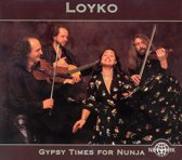 Gypsy Times For Nunja