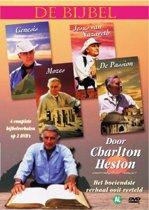 Bijbel Door Charlton Heston
