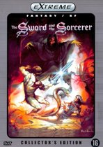 Sword And The Sorcerer (dvd)