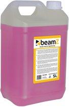 Rookvloeistof - BeamZ geconcentreerde rookvloeistof voor extra dikke rook - 5 liter