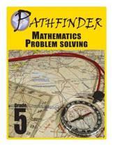Pathfinder Mathematics Problem Solving Grade 5