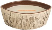WoodWick® Heartwick Flame® Ellipse Fireside Ceramic Fireplace