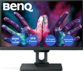 BenQ PD2500Q- WQHD Designer IPS Monitor