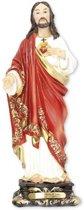 Beeld Heilig Hart Jezus 20cm