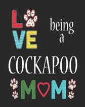 Love Being a Cockapoo Mom
