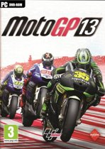 MotoGP 13 - Windows