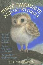 Three Favourite Animal Stories