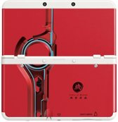 Nintendo New 3DS Cover 025 Xenoblade