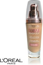 L'Oréal Paris Make-Up Designer Lumi Magique R4 Rose Beige foundationmake-up Pompflacon