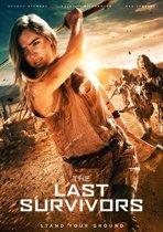Last Survivors (dvd)