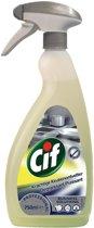 Cif Keukenontvetter  voordeelverpakking 8 x 750 ml - professioneel