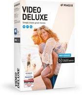 Magix, Video Deluxe
