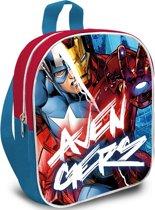 Avengers rugzak ( klein model )