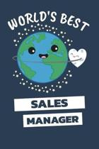 World's Best Sales Manager
