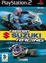 Crescent Suzuki Racing: Superbikes and Super Sidescars
