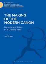 The Making of the Modern Canon