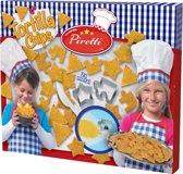 SES Piretti Tortilla chips maken