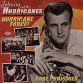 Johnny & The Hurricanes - Hurricane Force!