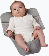 Ergobaby Accessoires -Easy Snug - verkleinkussen Cool Air Mesh Grey
