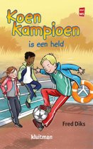 Koen Kampioen - Koen Kampioen is een held