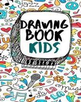 Drawing Book Kids