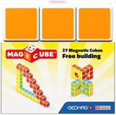 Geomag MagiCube Free Building 27 - 27 delig