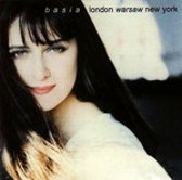 London, Warsaw, New York