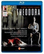 George Frideric Handel - Theodora