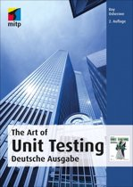 The Art of Unit Testing (mitp Professional)