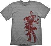 Dragon Age: Inquisition T-Shirt Cassandra (Maat M)
