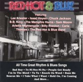 Red Hot & Blue: All Time Great Rhythm & Blue Songs