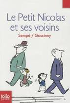 Le Petit Nicolas et ses voisins (Histoires inedites 4)