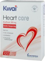 Kwai One a day 300 mg - 100 dragees - Voedingssupplementen
