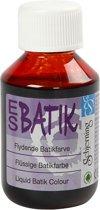 ES Batik, oranje, 100 ml