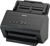 Brother ADS-2400N ADF 600 x 600DPI A4 Zwart scanner