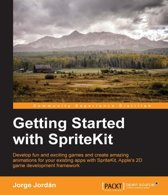 Getting Started with SpriteKit
