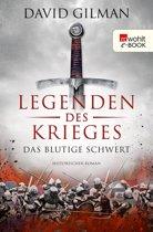 Legenden des Krieges: Das blutige Schwert